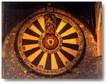 Winchester hampshire england - Round table winchester cathedral ...