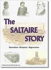 Saltaire Story, West Yorkshire